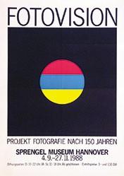 Anonym - Fotovision - Sprengel Museum
