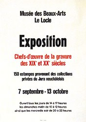 Anonym - Exposition