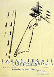 Brand Philip - Lasar Segall