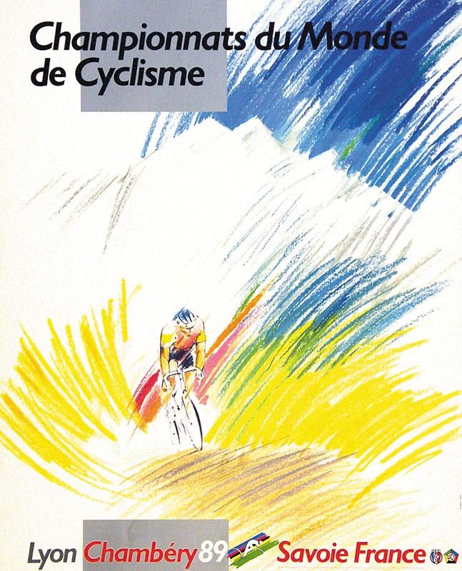 Anonym championnats du monde de cyclisme for Championnat du monde de boules carrees