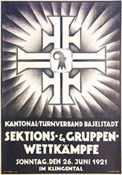Hunziker B. - Sektions- & Gruppen-Wettkämpfe