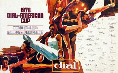 Hobson M. - Dial-American Cup