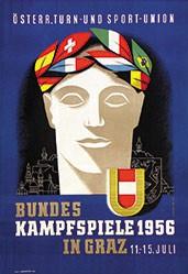 Jammernegg - Bundes Kampfspiele in Graz