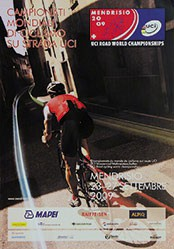 Anonym - Campionati di ciclismo