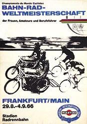 Anonym - Bahn-Rad-Weltmeisterschaft