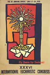 Anonym - International Eucharistic Congress