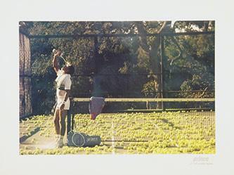 Millar Mark / Rosner Charles - Prince - Tennis