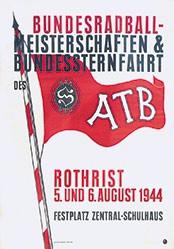 Lehmann Walter - ATB Bundesradball Meisterschaften &