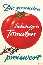 Anonym - Schweizer Tomaten