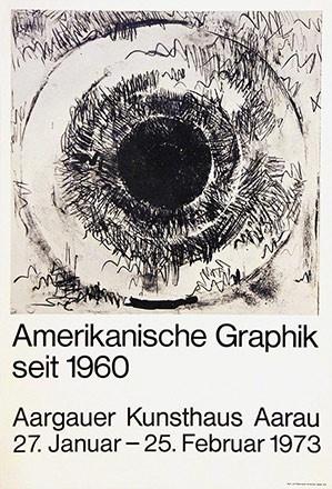 Anonym - Amerikanische Grafik seit 1960