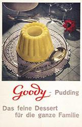 Anonym - Goody Pudding