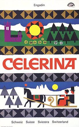 Geisser Robert - Celerina