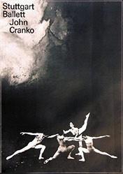 Anonym - Stuttgart Ballett
