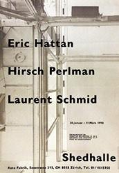 Mink Dave - Hattan / Perlmann / Schmid