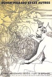 Aeschlimann Roland - Dürer, Picasso et les autres