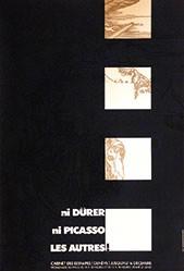 Monogramm R.M.M. - Dürer, Picasso et les autres