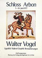 Anonym - Walter Vogel