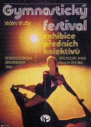 Posmurny O. - Gymnasticky Festival