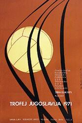 Monogramm S.D. - Trofej Jugoslavija