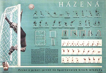 Anonym - Hazena - Fussball