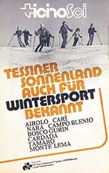 Losa Armando - Tessiner Sonnenland - Wintersport