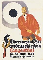 Cardinaux Emil - Oberaargauisches