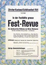 Anonym - Fest-Revue
