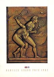 Staniford Mike - Nabisco Grand Prix - Tennis