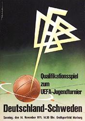 Anonym - UEFA - Jugendturnier