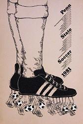 Sommese Lanny - Penn State Soccer