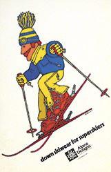 Hoffman Eugene  - Alpine Designs