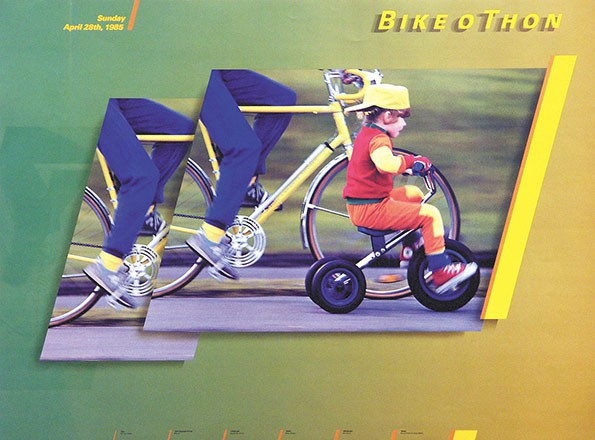 Anderson Jack / Hornall John - Bike o Thon
