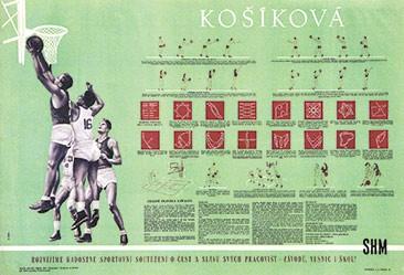 Juna M. - Kosikova - Basketball