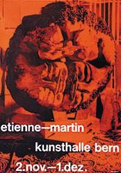 Anonym - Etienne Martin