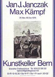 Ulli Pierre - Jan J. Janczak / Max Kämpf