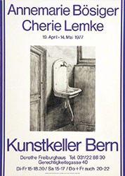 Ulli Pierre - Annemarie Bösiger / Cherie Lemke