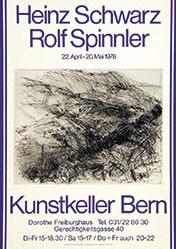 Ulli Pierre - Heinz Schwarz / Rolf Spinnler