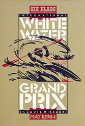 Krie & Hauser - White Water - Grand Prix (Kanu)