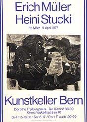 Ulli Pierre - Erich Müller / Heini Stucki