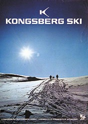 Knutsen (Foto) - Kongsberg Ski