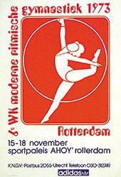 Anonym - Gymnastiek Rotterdam