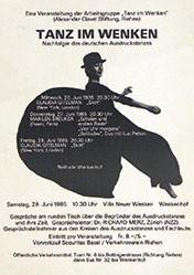 Stieger-Berner Marlis - Tanz im Wenken