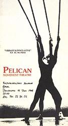 Anonym - Pelican Movement Theatre