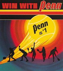 Brookson Robert H. - Win with Penn