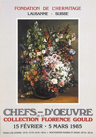 Anonym - Chefs-d'oeuvre de la Collection Florence Gould