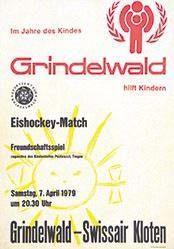Anonym - Grindelwald