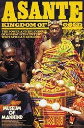 Anonym - Asante Kingdom of Gold