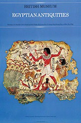 Anonym - Egyptian Antiquities - British Museu