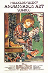 Anonym - Anglo-Saxon Art