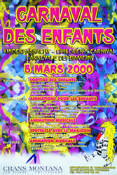 Bachmann - Carnaval des Enfants